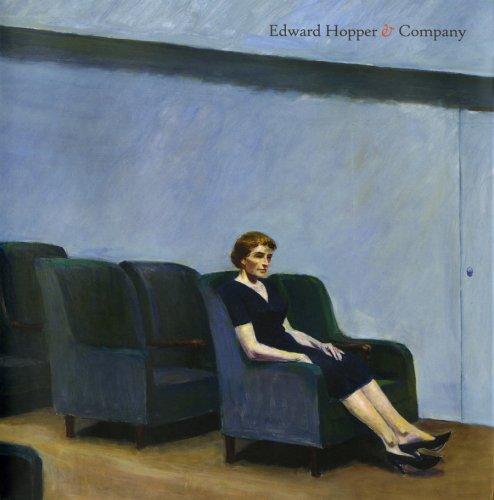 Edward Hopper & Company: Hopper's Influence on