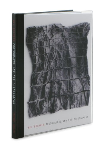 Mel Bochner: Photographs and Not Photographs (9781881337287) by Mel Bochner; Jeffrey Weiss