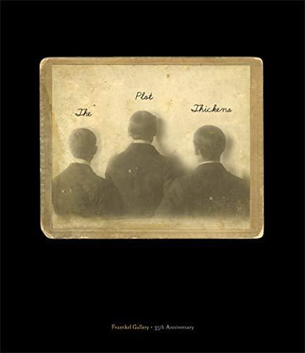 The Plot Thickens: Fraenkel, Jeffrey
