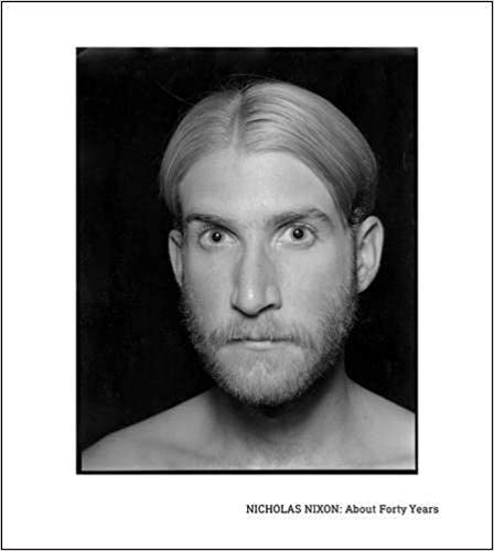 Nicholas Nixon: About Forty Years (Hardcover)