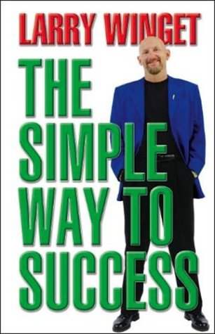 9781881342120: The Simple Way To Success