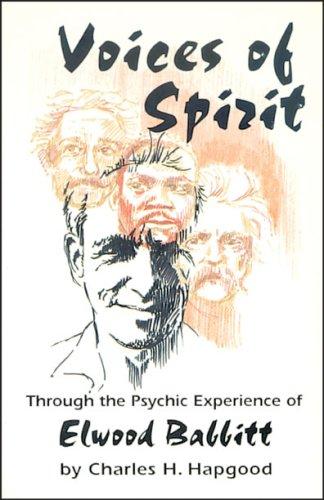 9781881343004: Voices of Spirit