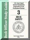 9781881349068: Deck Officer Study Guide, Volume 3: Deck Safety 2008-2009 Edition (Volume 3)