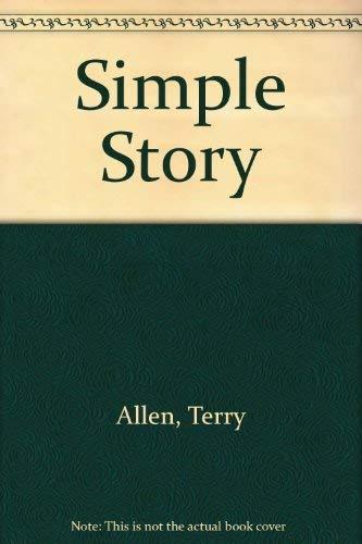 Simple Story (Juarez).: Terry Allen