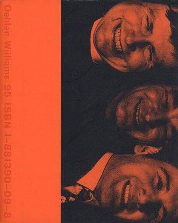 Oehlen/Williams 95: Crow, Thomas; Williams, Christopher; Petzel, Friedrich