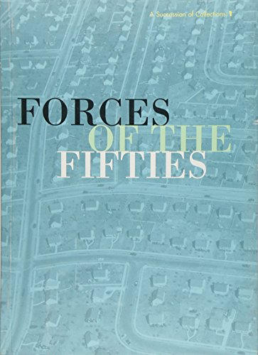 Forces Of The 50's (Succession of Collections; 1)
