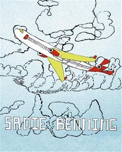 9781881390411: Sadie Benning: Suspended Animation