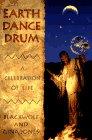 Earth Dance Drum : A Celebration of: Gina Jones; Blackwolf