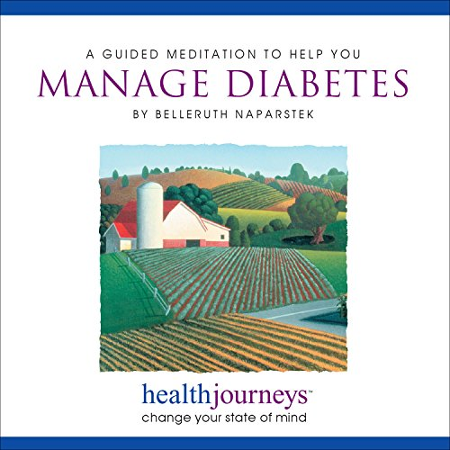 9781881405634: Meditation to Help You Control Diabetes