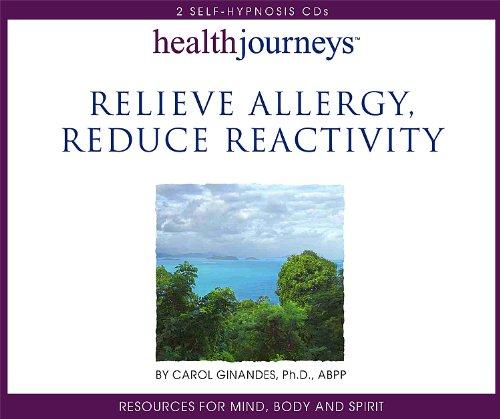 9781881405955: Relieve Allergy, Reduce Reactivity