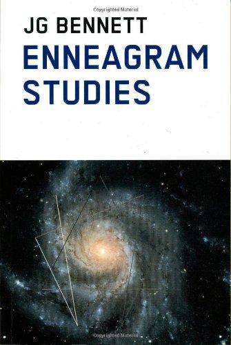 9781881408185: ENNEAGRAM STUDIES.