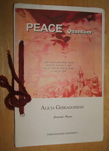 9781881415107: Peace Quantum