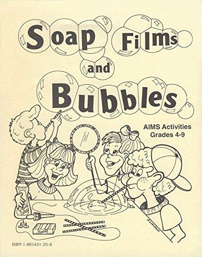 Soap Films and Bubbles: Ann Wiebe