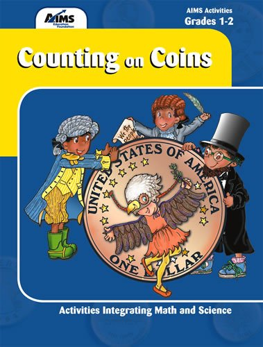9781881431985: Counting on coins
