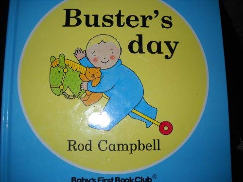 9781881445807: Buster's Day