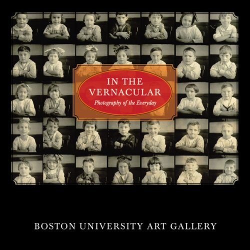 In the Vernacular: Photography of the Everyday: Stacey McCarroll Cutshaw, Ross Barrett