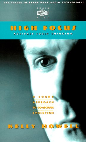 9781881451013: High Focus, Activate Lucid Thinking
