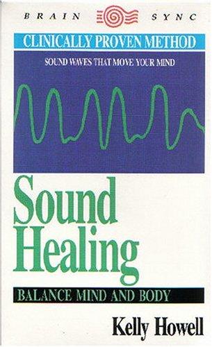 9781881451150: Sound Healing (Brain Sync Series)