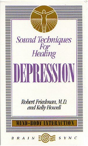 9781881451198: Depression (Sound Techniques for Healing)