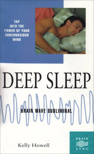 9781881451310: Deep Sleep: Brain Wave Sublimal (Brain Sync Series)