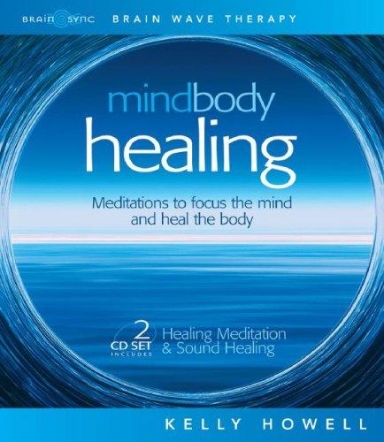 9781881451525: Mind Body Healing