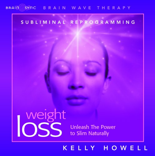 9781881451686: Weight Loss: Brain Wave Subliminal (Brain Sync Subliminal Series)