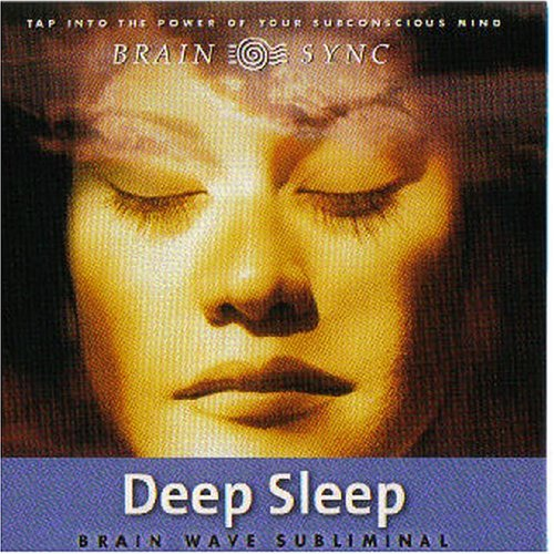 Deep Sleep: Brain Wave Subliminal