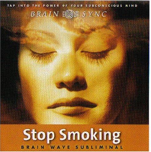 Stop Smoking (Brain Sync audios): Howell, Kelly