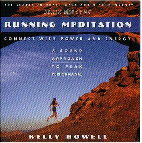 9781881451884: Running Meditation: Connect With Power and Energy