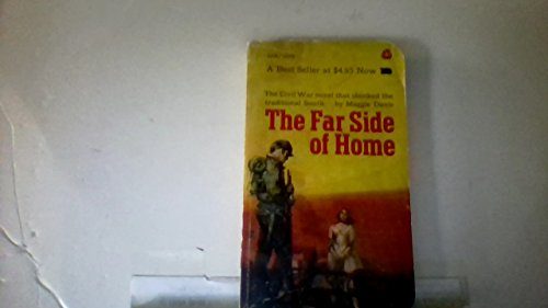 The Far Side of Home: Davis, Maggie