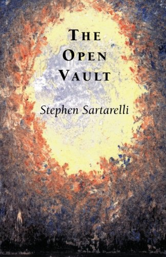 The Open Vault: Sartarelli, Stephen