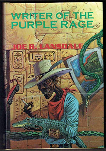 9781881475088: Writer of the Purple Rage