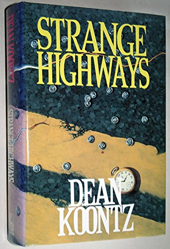 9781881475156: Strange Highways [Hardcover] by