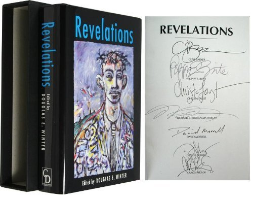 9781881475224: Revelations