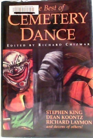 9781881475248: The Best of Cemetery Dance