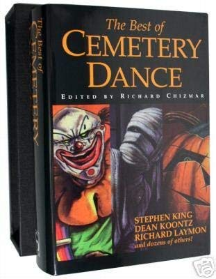 9781881475255: The Best of Cemetery Dance
