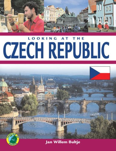 9781881508298: Looking at the Czech Republic (Looking at Europe)