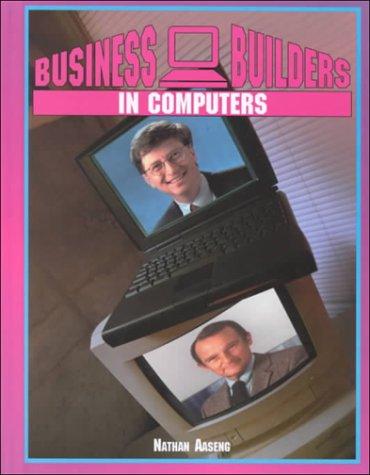 9781881508571: Business Builders in Computers (Business Builders, 2)