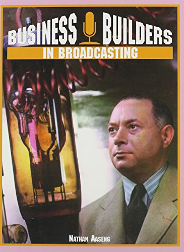 9781881508830: Business Builders in Broadcasting