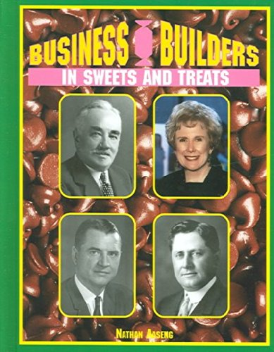 9781881508847: Business Builders In Sweets and Treats