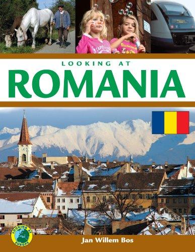 Looking at Romania (Looking at Europe): Jan Willem Bos