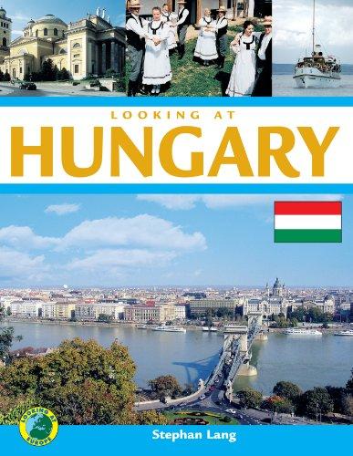 Looking at Hungary (Looking at Europe): Stephan Lang