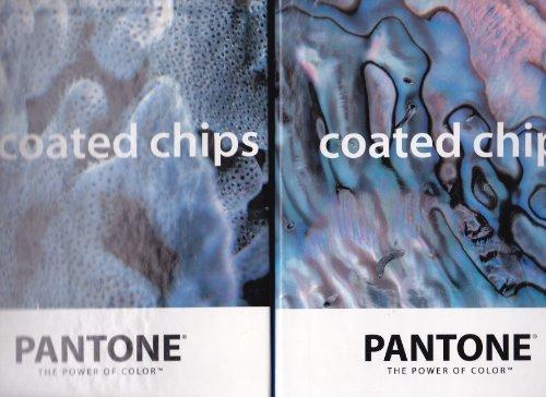 Uncoated Chips: Pantone Color Specifier: Pantone Inc.