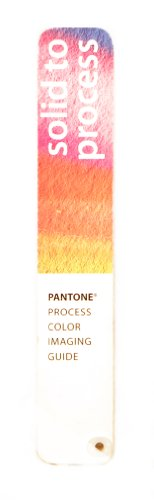 9781881509905: Pantone Solid to Process Imaging Guide