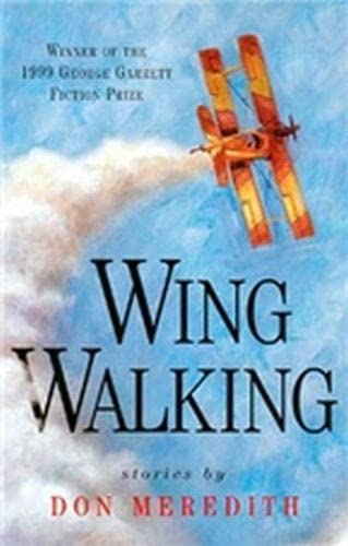 Wing Walking (9781881515326) by Meredith, Don