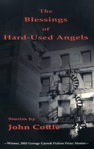 9781881515678: The Blessings of Hard-Used Angels