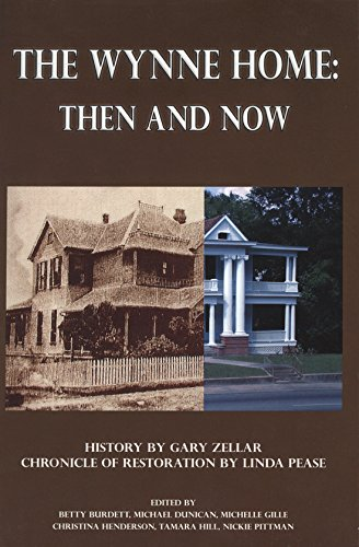 9781881515890: The Wynne Home: Then and Now