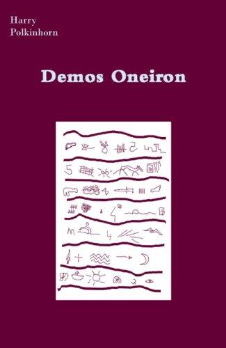 9781881523208: Demos Oneiron