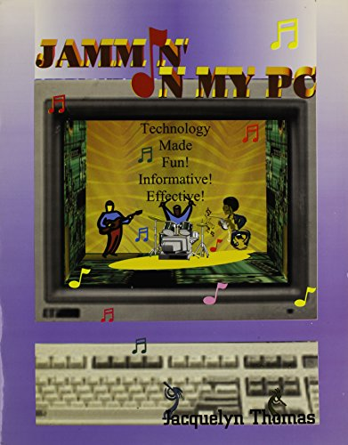 Jammin on My PC (1881524515) by Thomas, Jacqueline