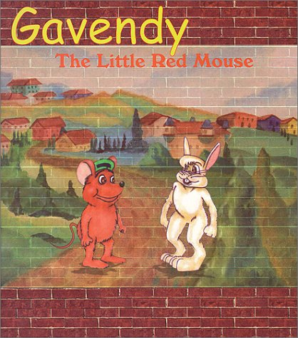 9781881524540: Gavendy: The Little Red Mouse